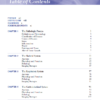 Radiographic Pathology Table of Contents