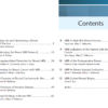 Breast MRI Table of Contents